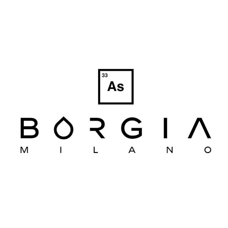 RISTORANTE BORGIA / LOGODESIGN
