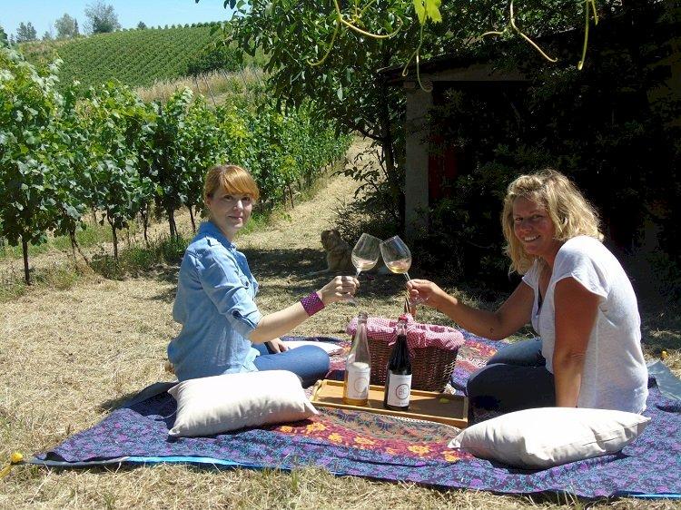 "Emilia Pennac – Azienda Agricola Biodiversa, parola d'ordine: ""Vini Naturali"""